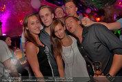 Birthday Club - Melkerkeller - Fr 08.08.2014 - 33