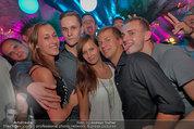 Birthday Club - Melkerkeller - Fr 08.08.2014 - 34