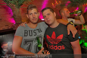 Birthday Club - Melkerkeller - Fr 08.08.2014 - 35