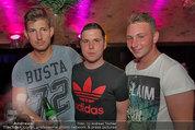 Birthday Club - Melkerkeller - Fr 08.08.2014 - 36