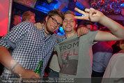 Birthday Club - Melkerkeller - Fr 08.08.2014 - 37
