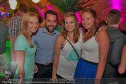 Birthday Club - Melkerkeller - Fr 08.08.2014 - 44