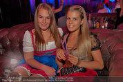 Birthday Club - Melkerkeller - Fr 08.08.2014 - 5