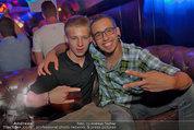 Birthday Club - Melkerkeller - Fr 08.08.2014 - 7