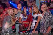 Birthday Club - Melkerkeller - Fr 08.08.2014 - 8