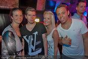 Birthday Club - Melkerkeller - Fr 08.08.2014 - 9