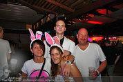 Bunny goes white - Römergrube Willendorf - Sa 09.08.2014 - 15