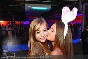 Bunny goes white - Römergrube Willendorf - Sa 09.08.2014 - 20