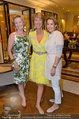 Netrebko Pressekonferenz - Hotel Sacher Salzburg - Mo 11.08.2014 - Elisabeth G�RTLER, Ali WINKLER (G�rtler), Barbara RETT10