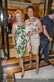 Netrebko Pressekonferenz - Hotel Sacher Salzburg - Mo 11.08.2014 - Elisabeth G�RTLER, Anna NETREBKO17
