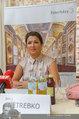 Netrebko Pressekonferenz - Hotel Sacher Salzburg - Mo 11.08.2014 - Anna NETREBKO23