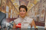 Netrebko Pressekonferenz - Hotel Sacher Salzburg - Mo 11.08.2014 - Anna NETREBKO24