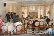 Netrebko Pressekonferenz - Hotel Sacher Salzburg - Mo 11.08.2014 - 25