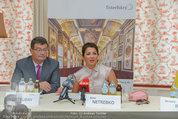 Netrebko Pressekonferenz - Hotel Sacher Salzburg - Mo 11.08.2014 - Stefan OTTRUBAY, Anna NETREBKO4