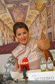 Netrebko Pressekonferenz - Hotel Sacher Salzburg - Mo 11.08.2014 - Anna NETREBKO5