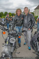 Harley Davidson Charity - Heldenplatz Wien - Mi 13.08.2014 - Alex LIST, Tony REY14