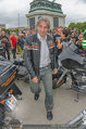 Harley Davidson Charity - Heldenplatz Wien - Mi 13.08.2014 - Erwin BUCHINGER18
