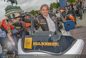 Harley Davidson Charity - Heldenplatz Wien - Mi 13.08.2014 - Erwin BUCHINGER23