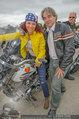 Harley Davidson Charity - Heldenplatz Wien - Mi 13.08.2014 - Erwin BUCHINGER, Christina LUGNER26