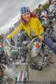 Harley Davidson Charity - Heldenplatz Wien - Mi 13.08.2014 - Christina LUGNER27