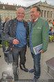 Harley Davidson Charity - Heldenplatz Wien - Mi 13.08.2014 - Wolfgang B�CK, Heinz STIASTNY30
