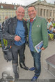 Harley Davidson Charity - Heldenplatz Wien - Mi 13.08.2014 - Wolfgang B�CK, Heinz STIASTNY31