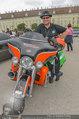 Harley Davidson Charity - Heldenplatz Wien - Mi 13.08.2014 - Ferdinand FISCHER45