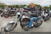 Harley Davidson Charity - Heldenplatz Wien - Mi 13.08.2014 - Tony REY8