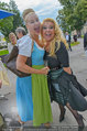 Katzenzungen Premiere - Stadttheater Berndorf - Do 14.08.2014 - Susanna HIRSCHLER, Andrea BUDAY13