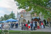 Katzenzungen Premiere - Stadttheater Berndorf - Do 14.08.2014 - 17