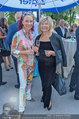 Katzenzungen Premiere - Stadttheater Berndorf - Do 14.08.2014 - Christina LUGNER mit Mutter Martha HAIDINGER18