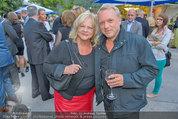 Katzenzungen Premiere - Stadttheater Berndorf - Do 14.08.2014 - Marianne MENDT, Reinhard NOWAK35