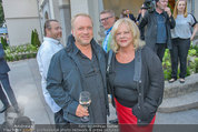 Katzenzungen Premiere - Stadttheater Berndorf - Do 14.08.2014 - Marianne MENDT, Reinhard NOWAK37