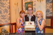 Katzenzungen Premiere - Stadttheater Berndorf - Do 14.08.2014 - Kristina SPRENGER, Erika MOTTL, Hubert WOLF4