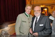 Katzenzungen Premiere - Stadttheater Berndorf - Do 14.08.2014 - Albert FORTELL, Felix DVORAK44