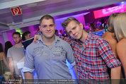 First - Platzhirsch - Do 14.08.2014 - First, Platzhirsch30