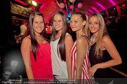 Party Animals - Melkerkeller - Do 14.08.2014 - 1