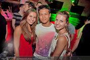 Party Animals - Melkerkeller - Do 14.08.2014 - 11