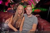 Party Animals - Melkerkeller - Do 14.08.2014 - 12