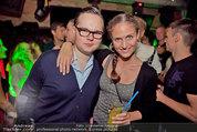 Party Animals - Melkerkeller - Do 14.08.2014 - 13