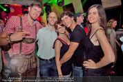 Party Animals - Melkerkeller - Do 14.08.2014 - 14