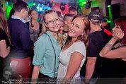 Party Animals - Melkerkeller - Do 14.08.2014 - 15