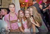 Party Animals - Melkerkeller - Do 14.08.2014 - 16