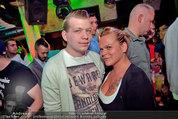 Party Animals - Melkerkeller - Do 14.08.2014 - 18