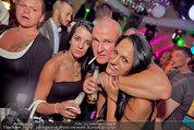 Party Animals - Melkerkeller - Do 14.08.2014 - 19
