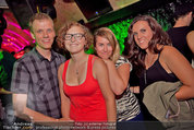 Party Animals - Melkerkeller - Do 14.08.2014 - 20
