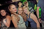 Party Animals - Melkerkeller - Do 14.08.2014 - 21