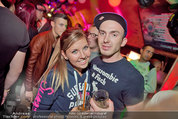 Party Animals - Melkerkeller - Do 14.08.2014 - 22