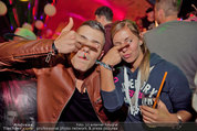 Party Animals - Melkerkeller - Do 14.08.2014 - 23