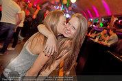 Party Animals - Melkerkeller - Do 14.08.2014 - 3